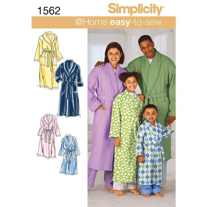 Simplicity Sewing Patterns...