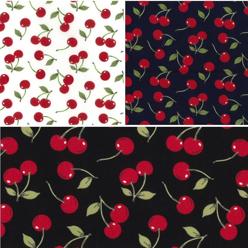 100% Cotton Poplin Fabric...
