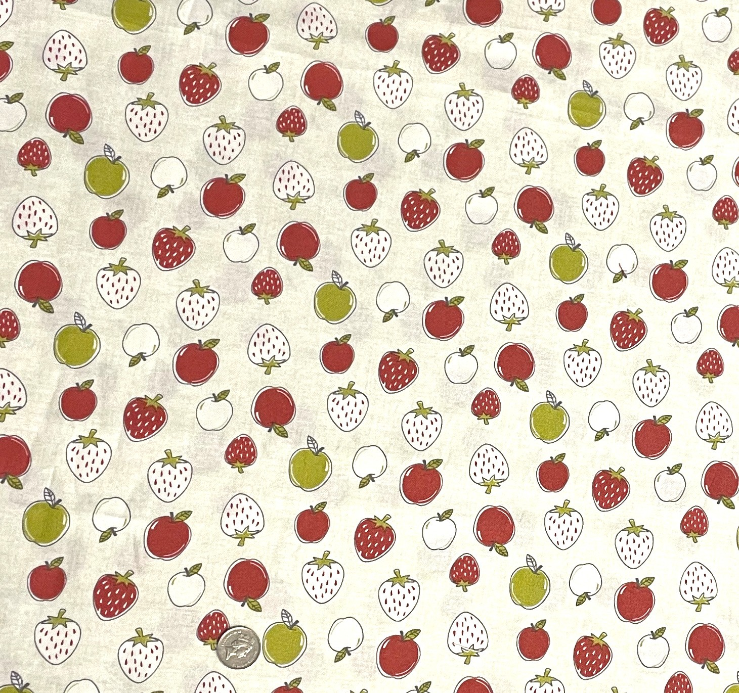 100% Cotton Fabric Nutex...