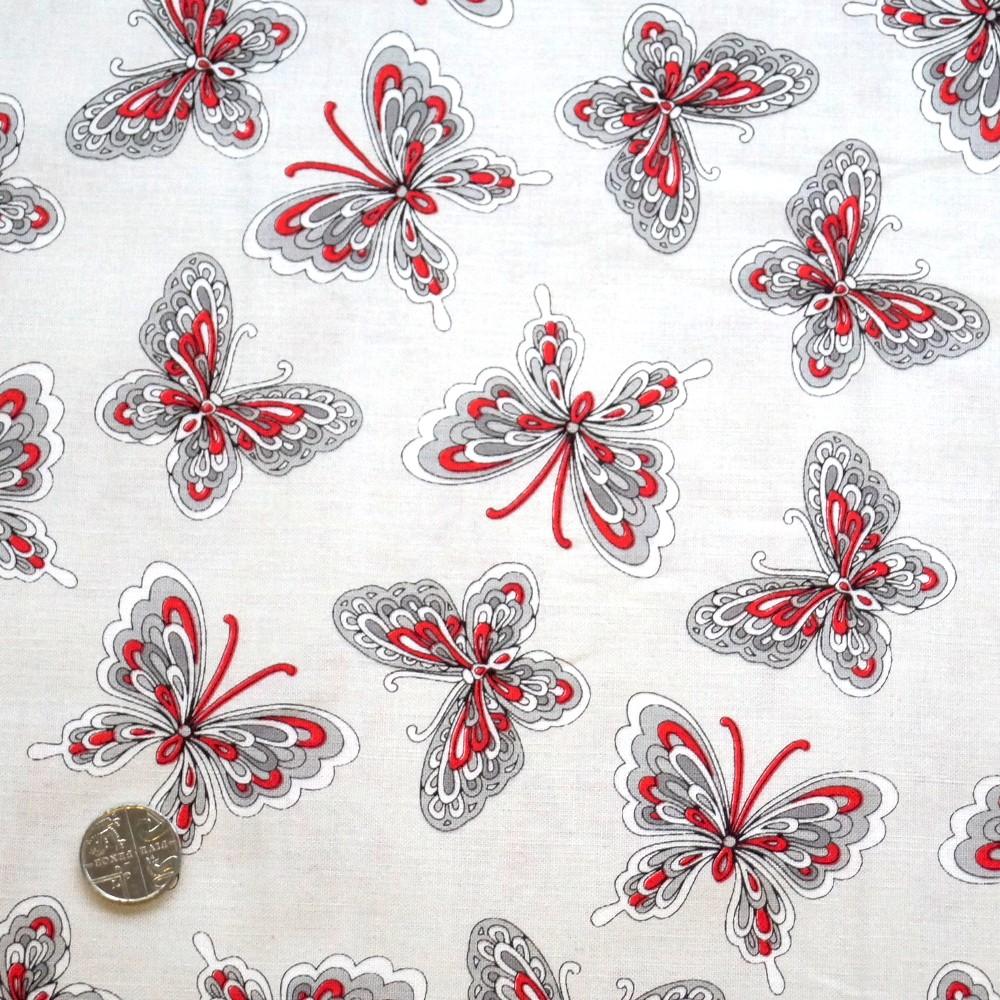 100% Cotton Fabric...