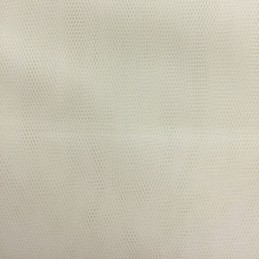 Veiling Diamond Soft Dress Net Tutu Mesh Tulle Bridal Material Nylon Fabric Ivory
