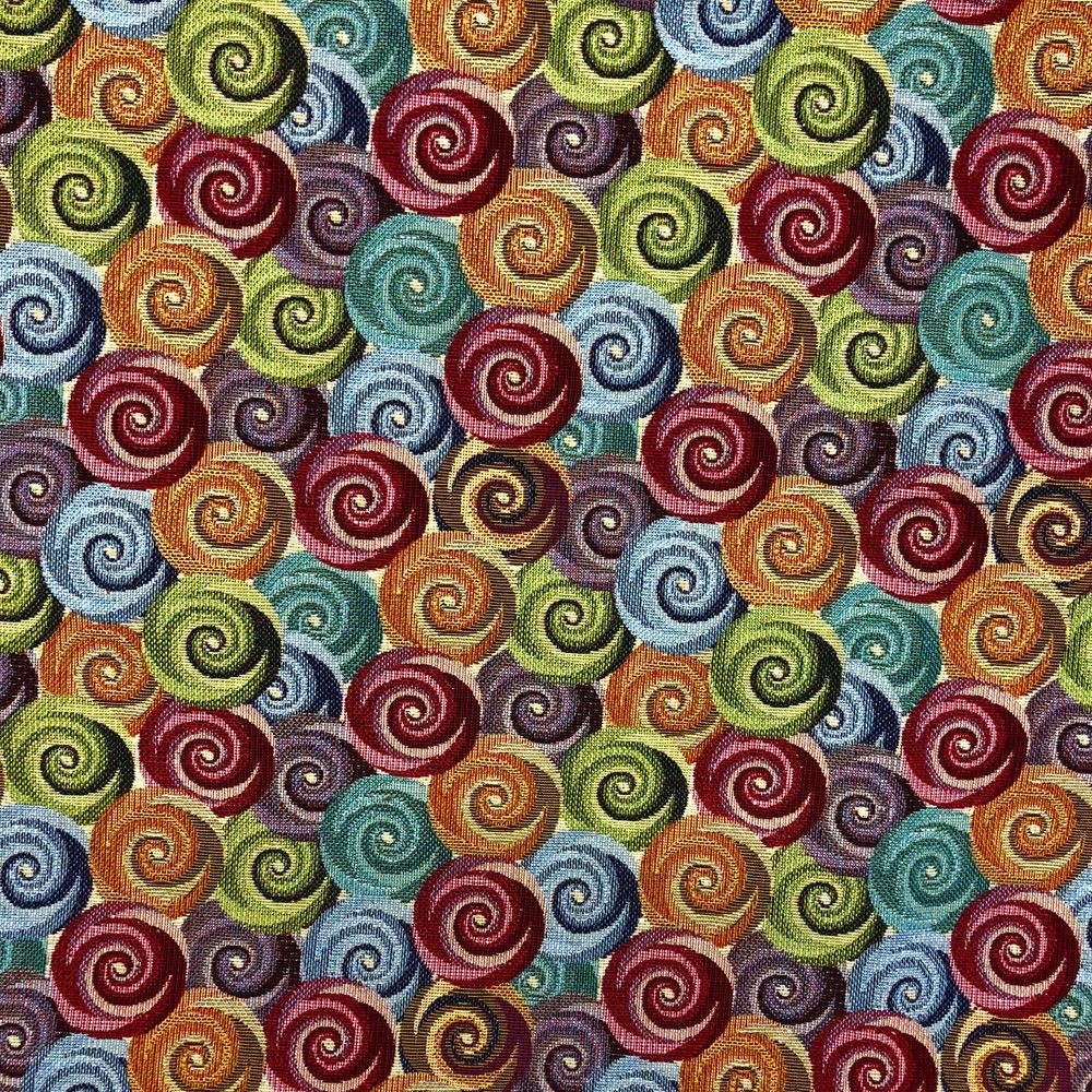 Tapestry Fabric Little...