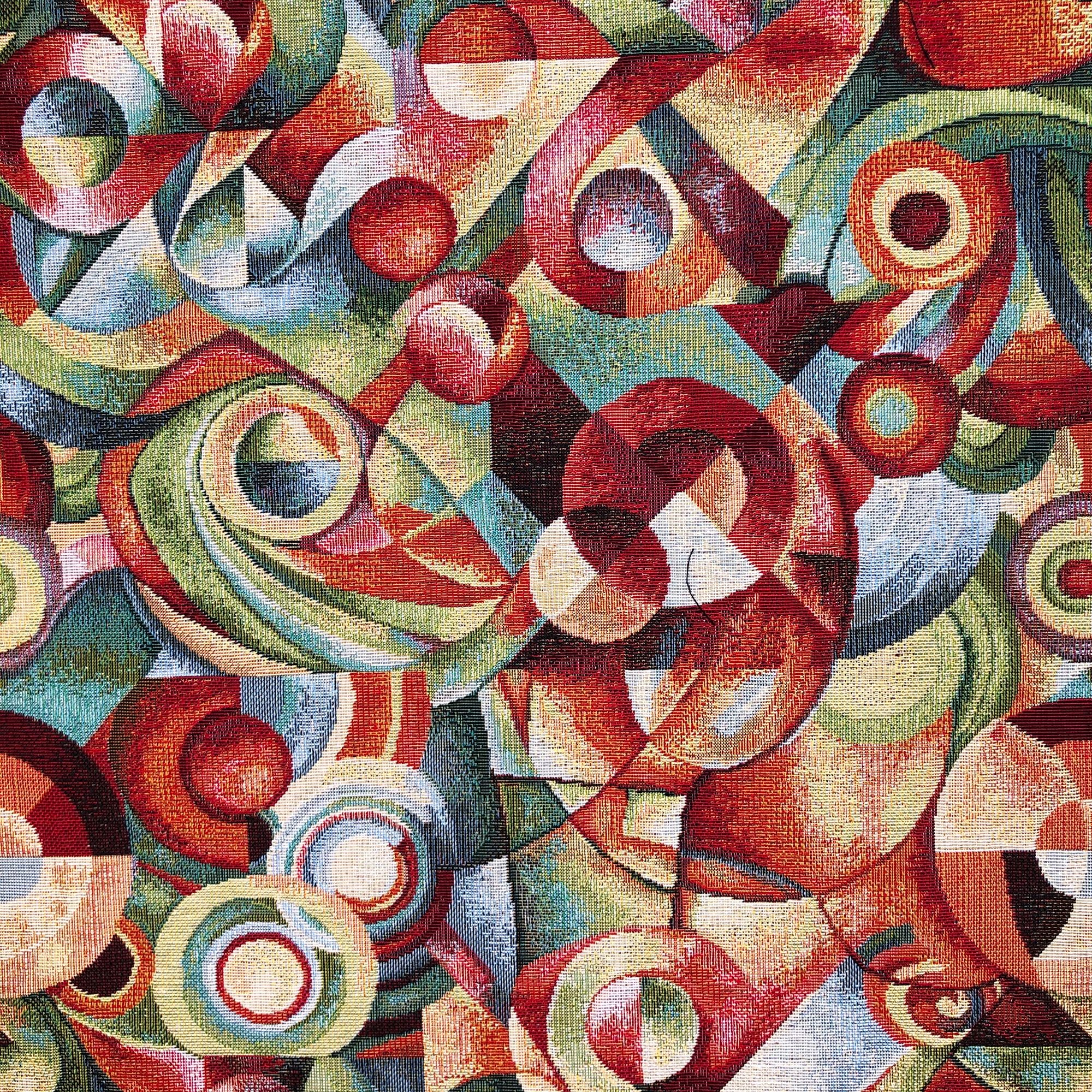 Tapestry Fabric Picasso...
