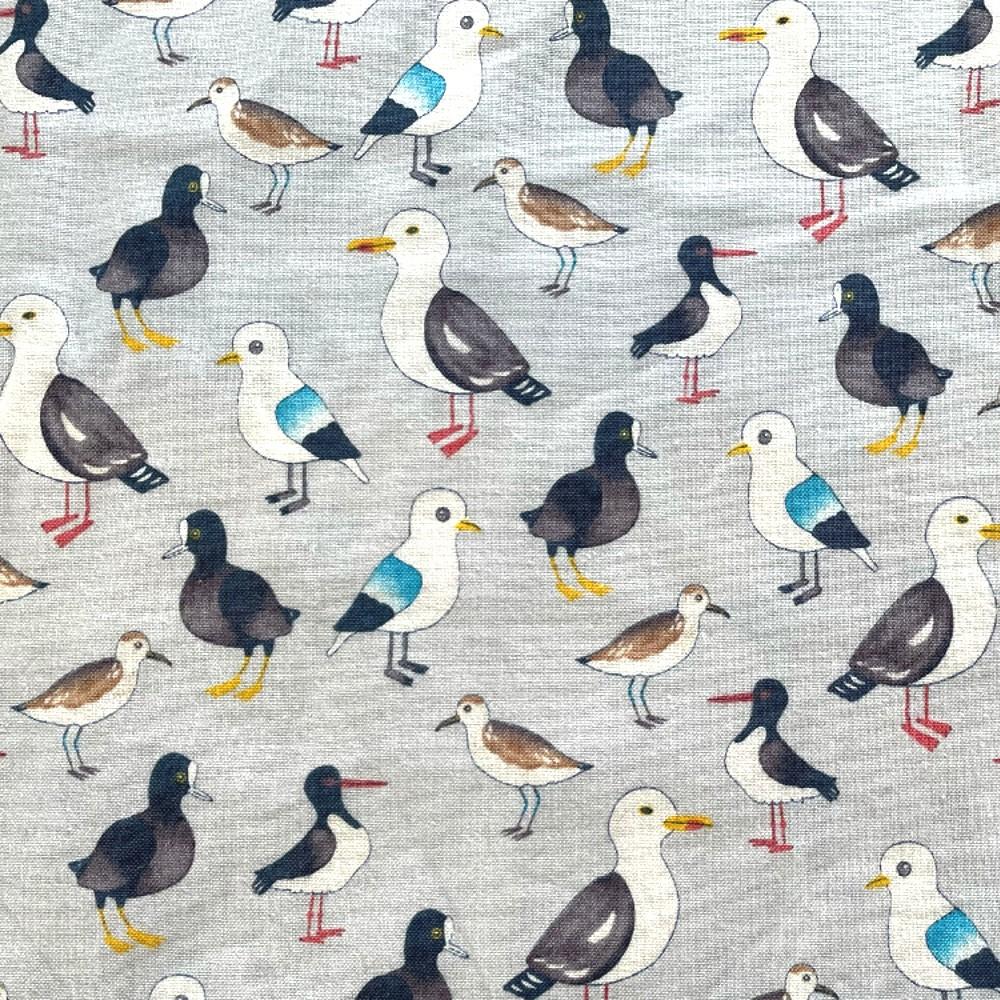 100% Cotton Fabric Inprint...