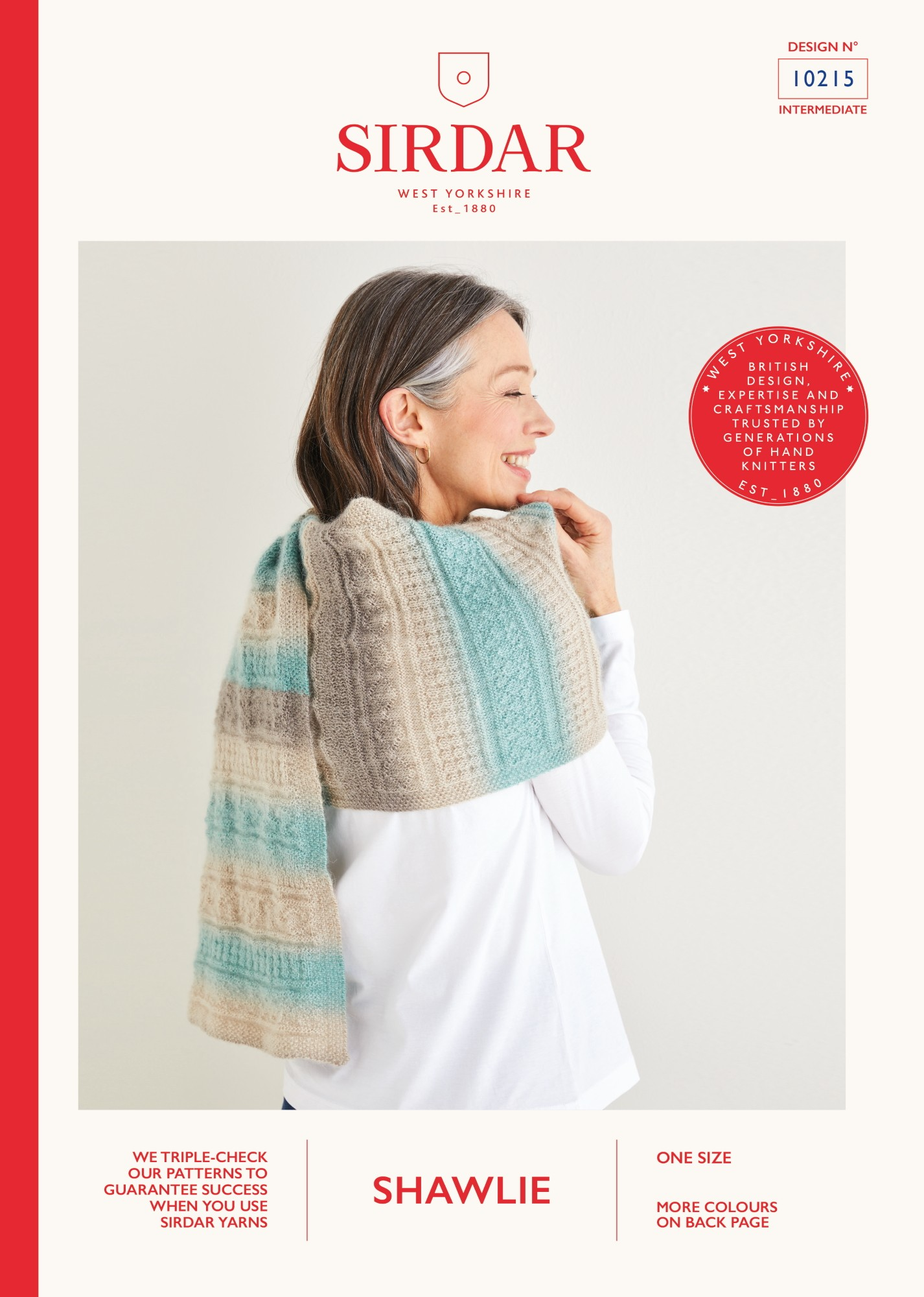 Sirdar Knitting Pattern...