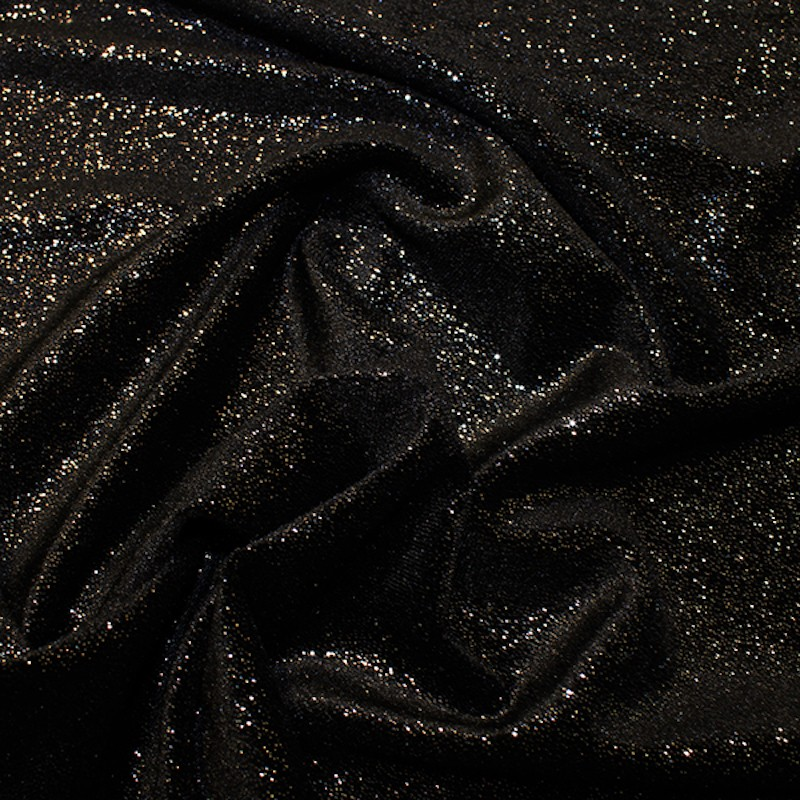 Stardust Fabric Glitter...