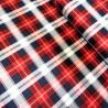100% Cotton Fabric by Fabric Freedom Tartan Check Plaid Fashion Kilt Material