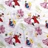 100% Cotton Fabric Springs Creative Disney Sleeping Beauty Princess Aurora Kids