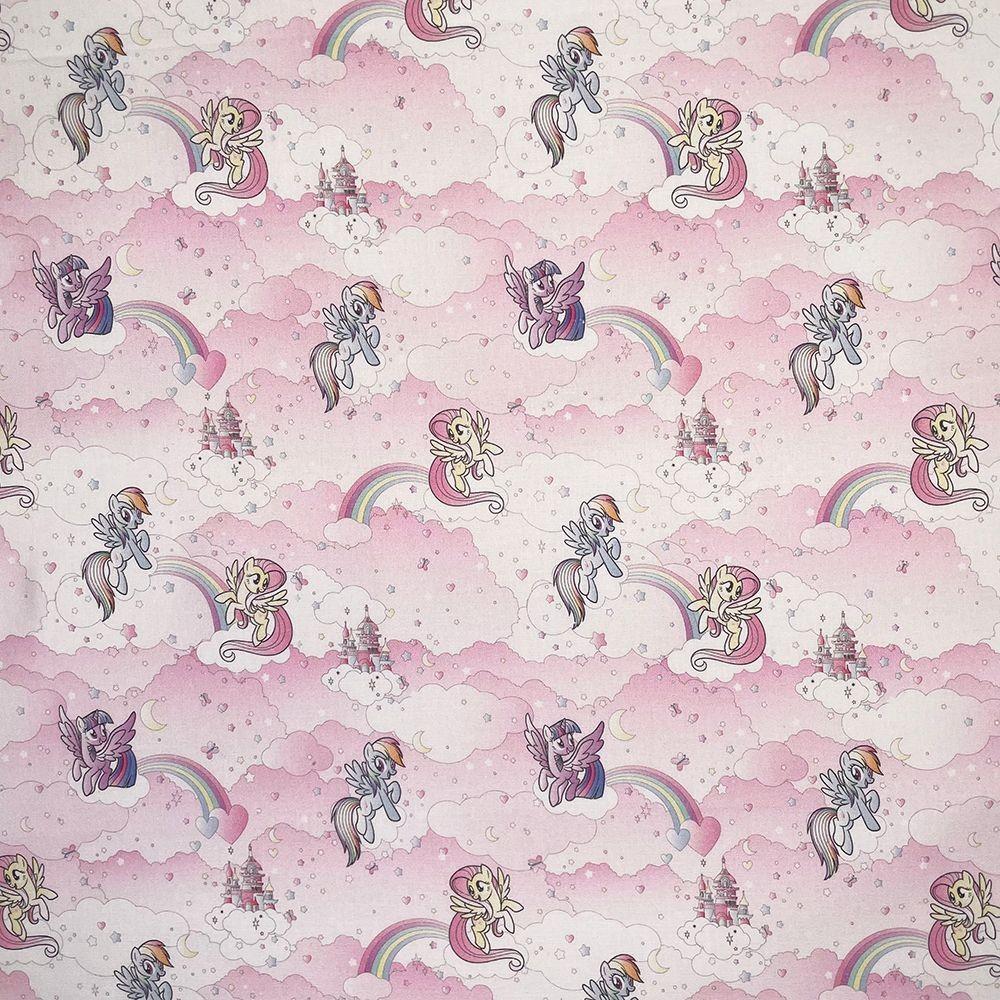 100% Cotton Fabric Digital...