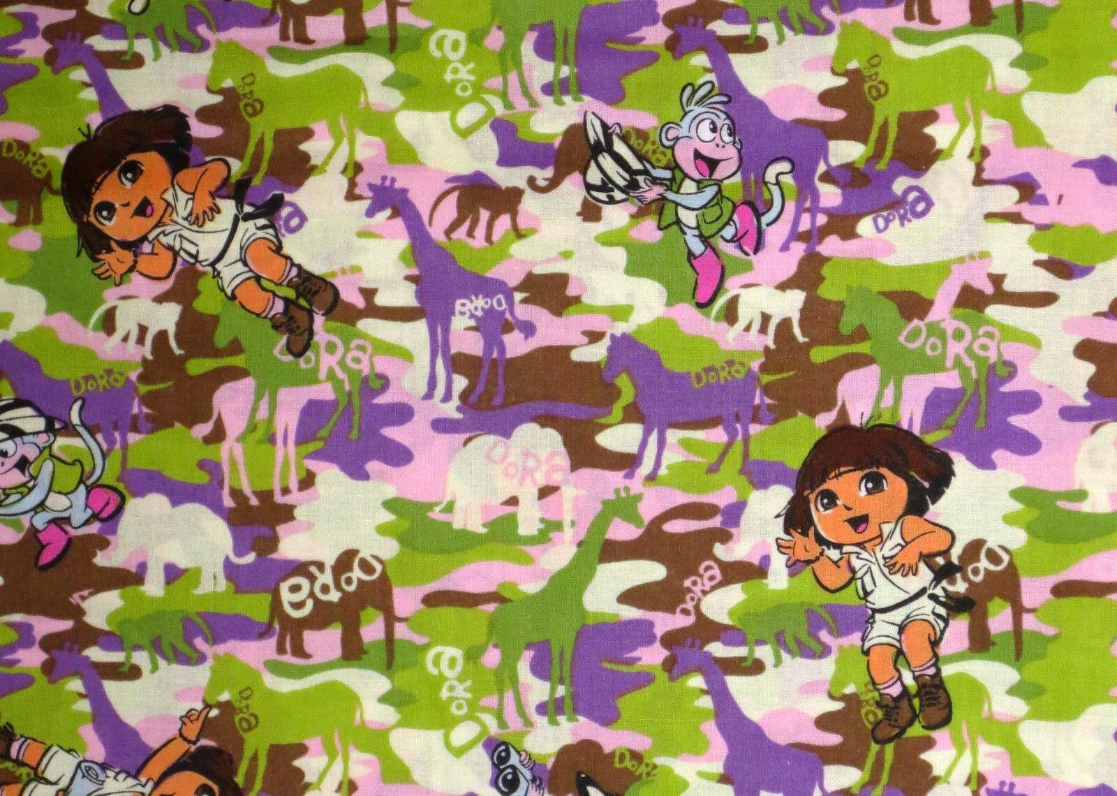 (REMNANT) Dora The Explorer...