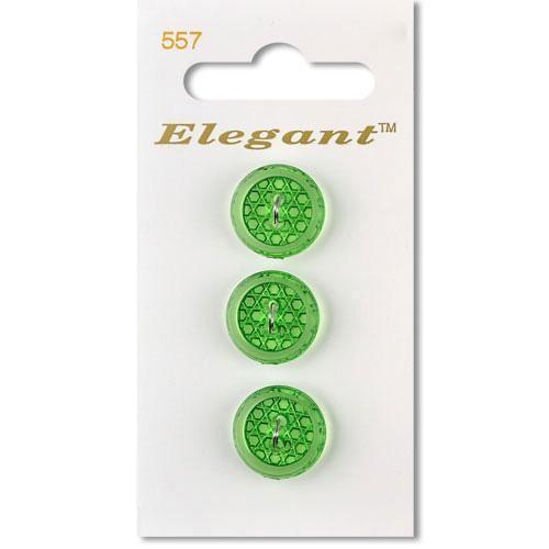 Sirdar Elegant Round Green...