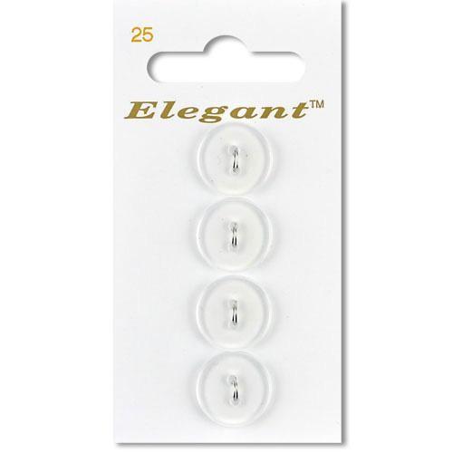 Sirdar Elegant Plain Clear...