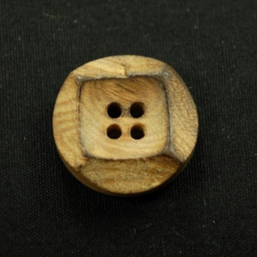 1 x 18mm Natural Hand...