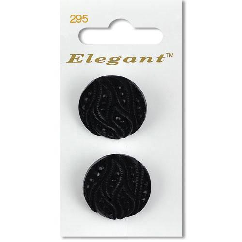 Sirdar Elegant Round Black...