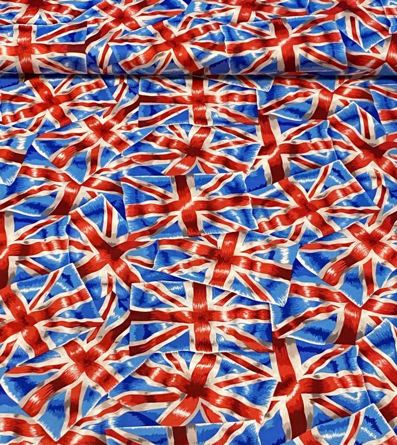 100% Cotton Fabric Nutex UK...