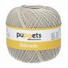 Puppets Eldorado No.10 100% Cotton Crochet Thread Craft 50g Ball