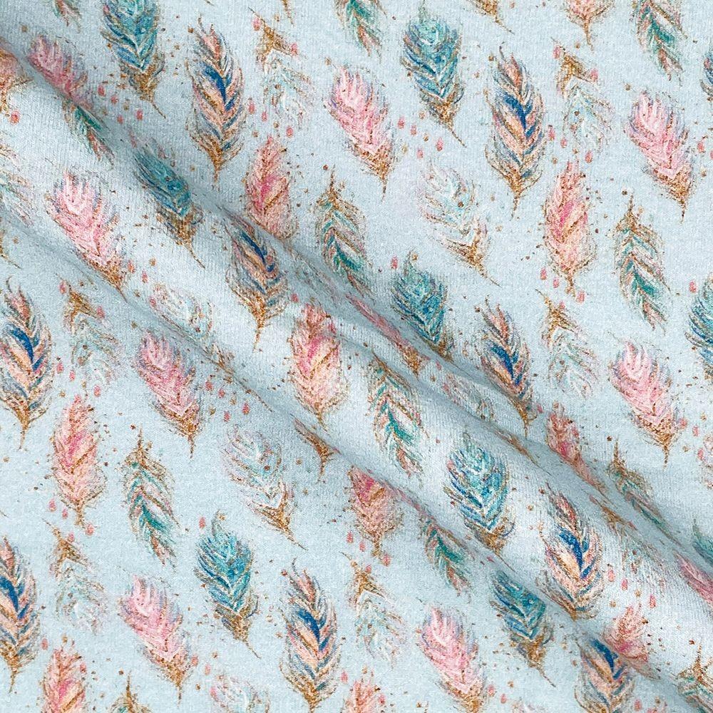 Cotton Jersey Digital...