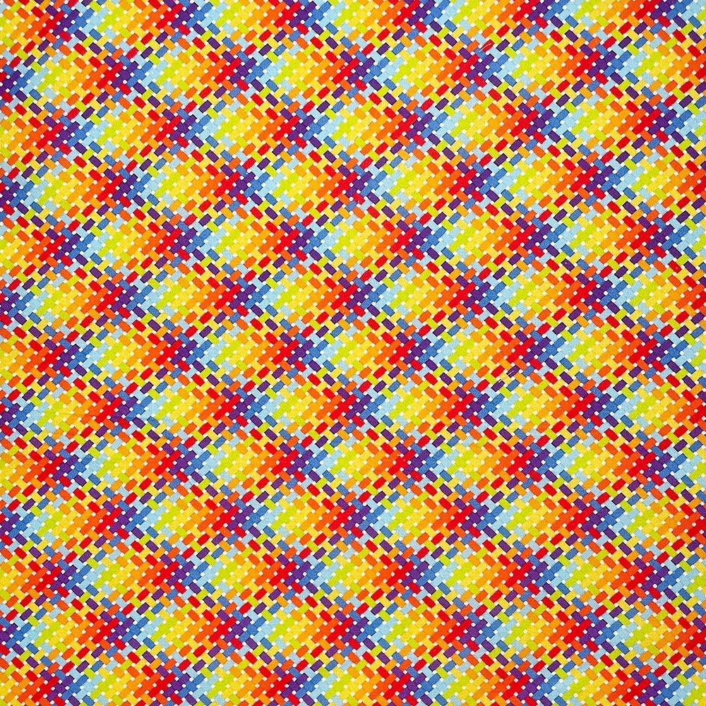 100% Cotton Digital Fabric...
