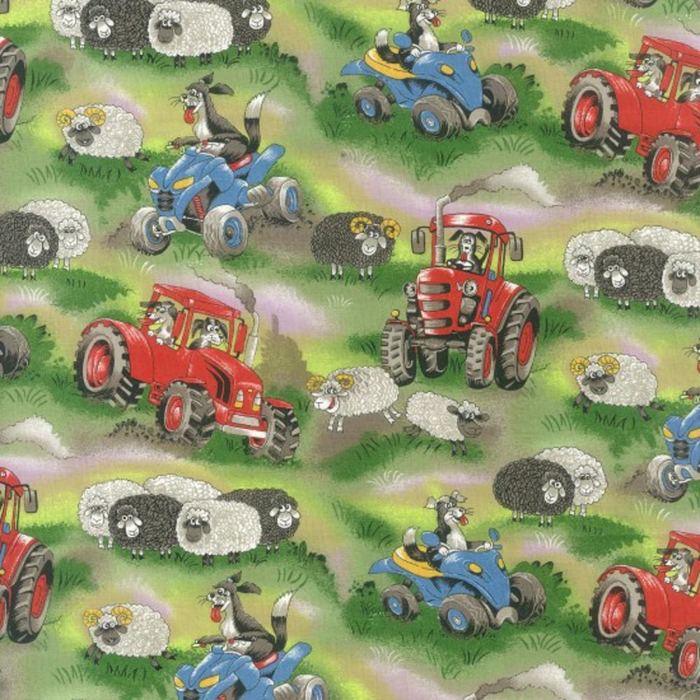 100% Cotton Fabric Nutex...