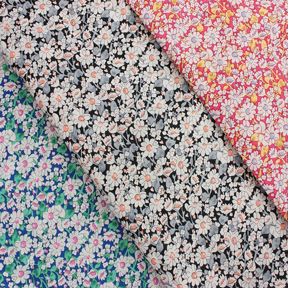 100% Cotton Lawn Fabric...