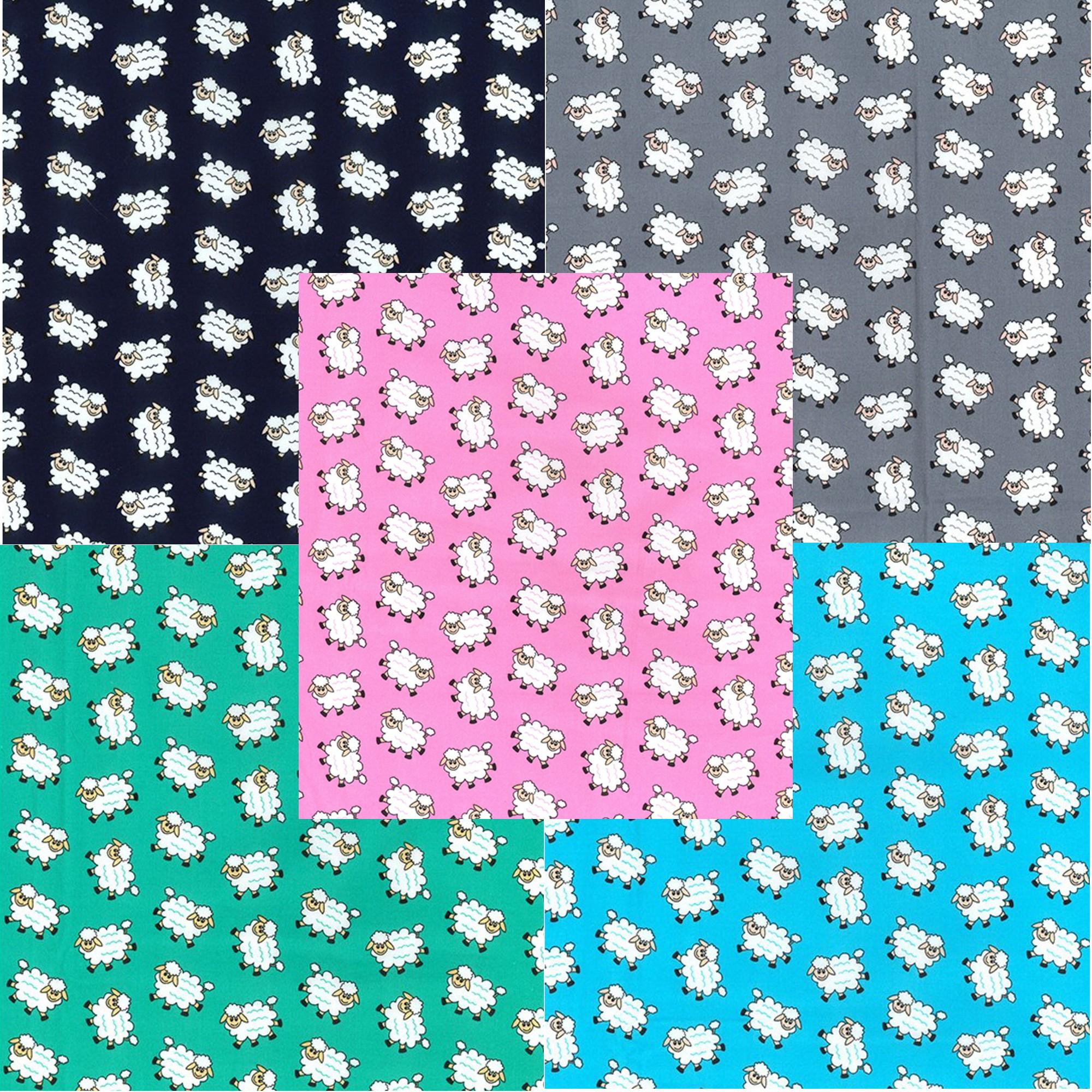 100% Cotton Poplin Fabric...