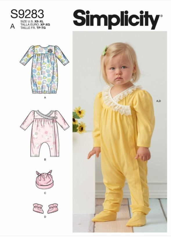 Simplicity Sewing Pattern...