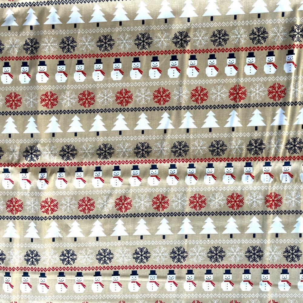 100% Cotton Fabric Heritage...