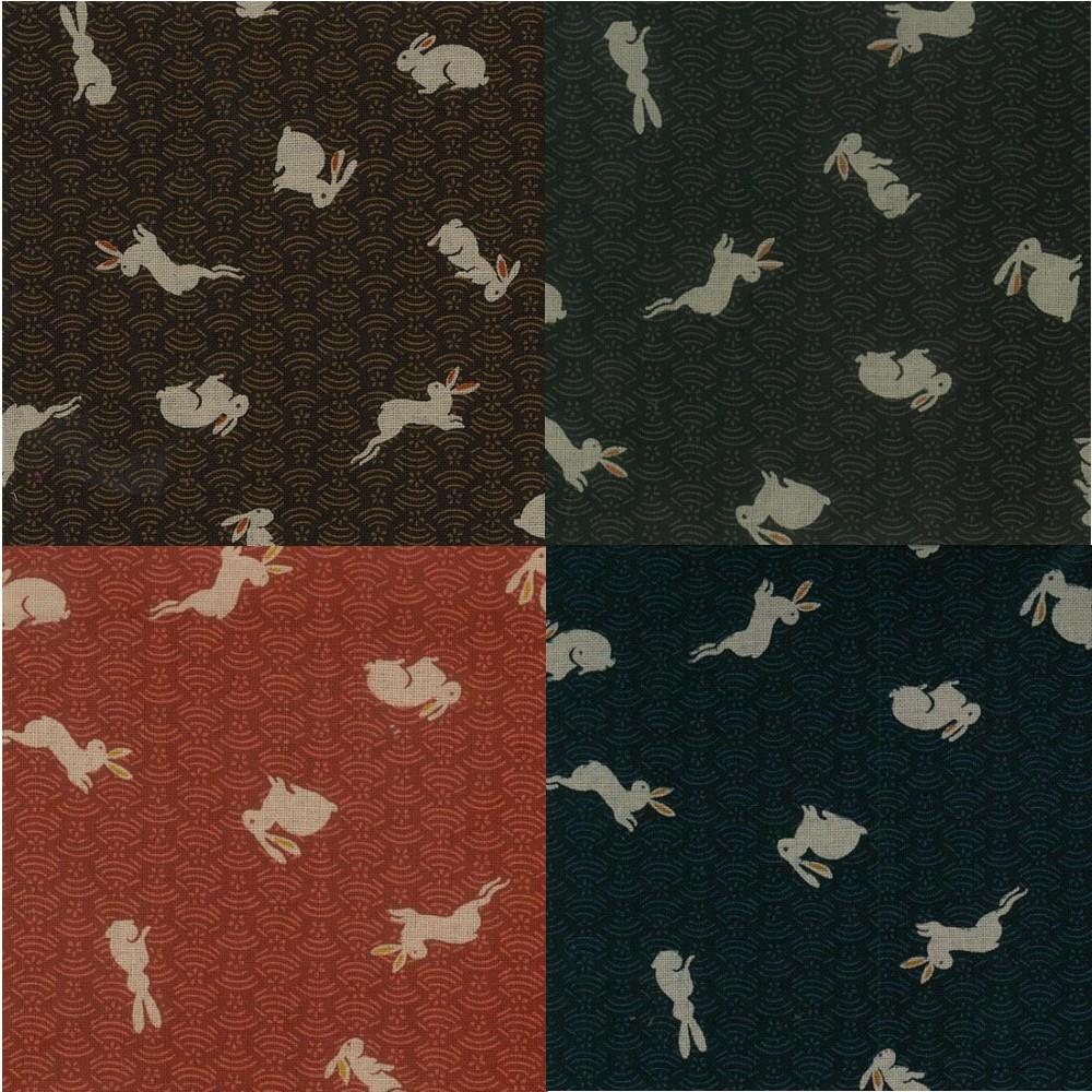 100% Japanese Cotton Fabric...