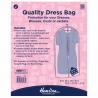 Hemline Dress Bag Cover Blouses Coats Jackets 60 x 9 x 120cm