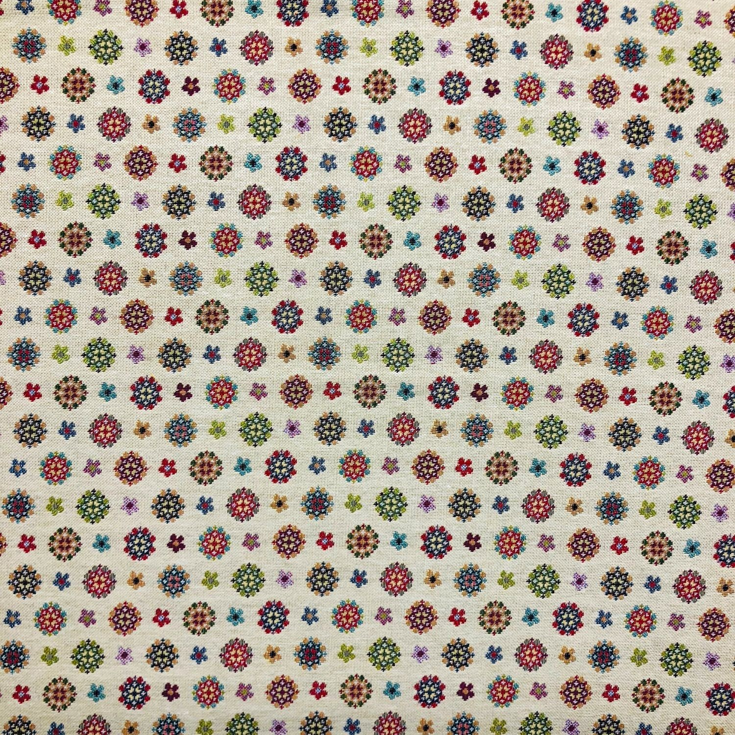 FLASH SALE Tapestry Fabric...