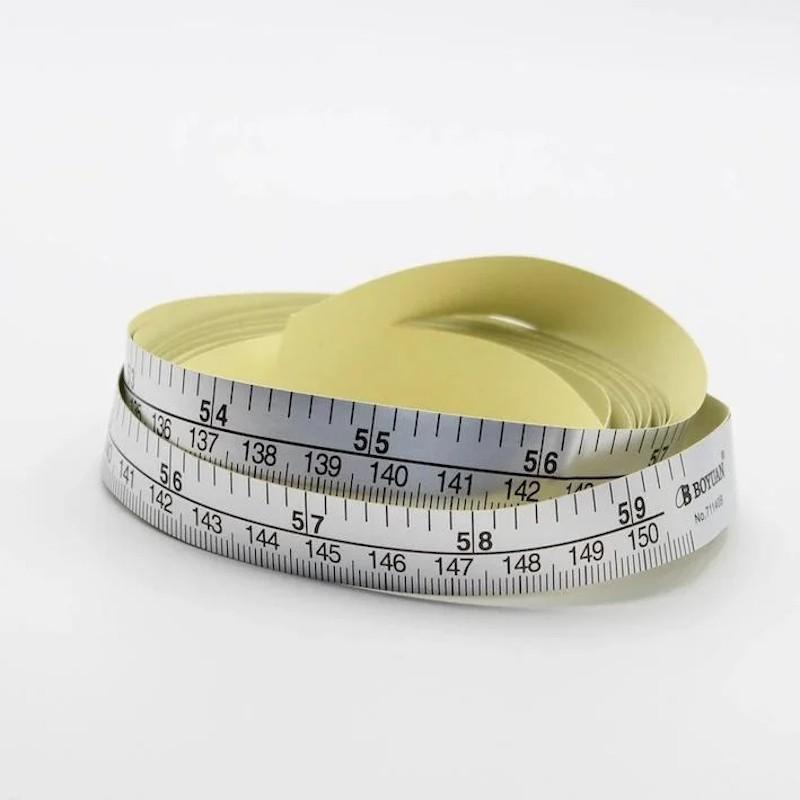 Self-Adhesive Tape Measure...