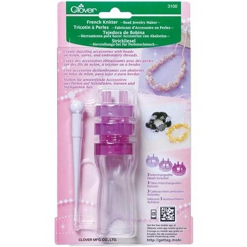 Clover French Knitter -...