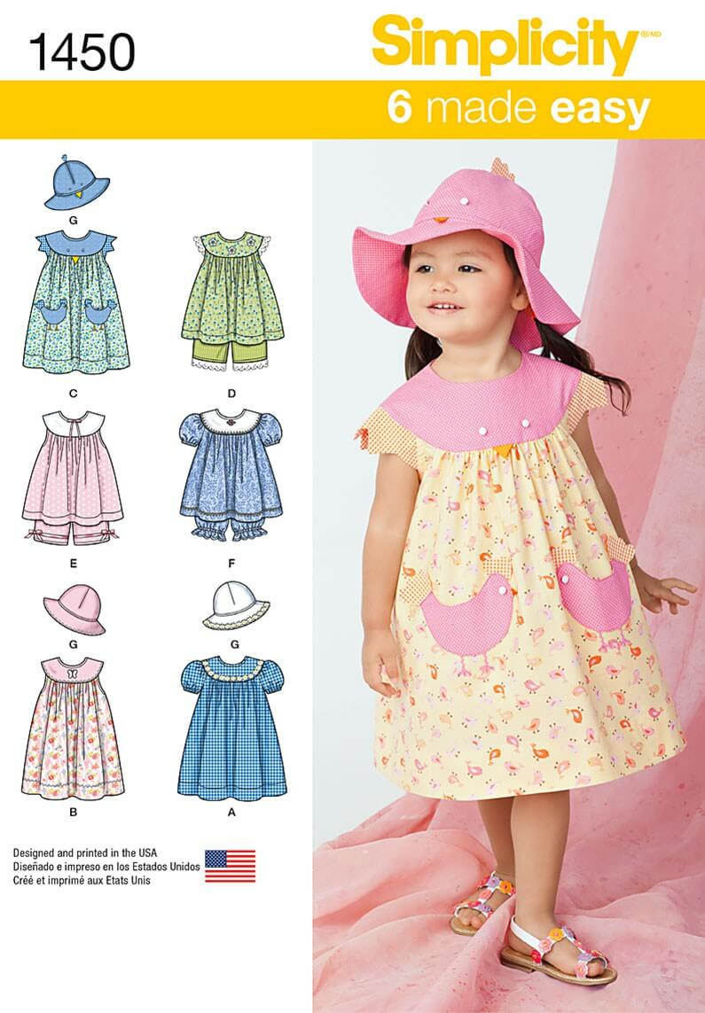 Toddlers' Dress, Top,...