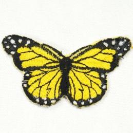 Cute Little Butterflies Iron On Motifs