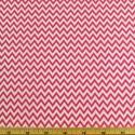 Miniature Chevron Zig Zags 100% Cotton Patchwork Fabric
