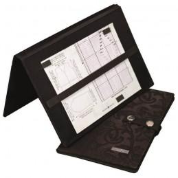 KnitPro Magma Knitting Chart Keeper: Fold-Up Style (Large)