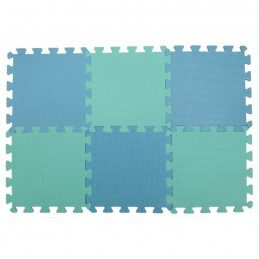 KnitPro Lace Blocking Mats - 9pk