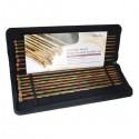 35cm KnitPro Symfonie Single Pointed Knitting Needle Set