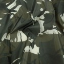 Arctic Camo, Ripstop Fabric Army Military Camouflage