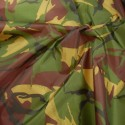 Jungle Camo Ripstop Fabric Army Military Camouflage