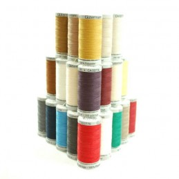 Gutermann Polyester Extra Strong Upholstery Sewing Thread 100m