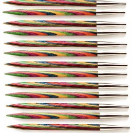 Knitpro Symfonie Interchangeable Circular Knitting Needles - Special