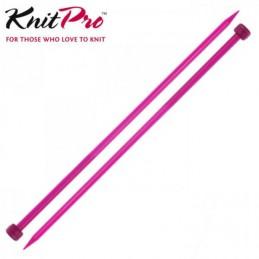 KnitPro Spectra Single Pointed Knitting Needles 35cm