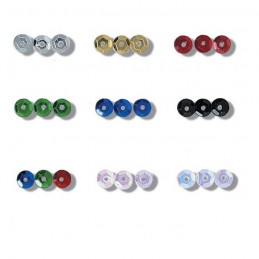 Extra Value 5mm Shiny Craft Cup Sequins Trimits Pack Of 1500