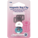 Hemline Repair And Replacement Magnet Bag Clip - 32mm