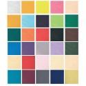 100% Acrylic Craft Felt Fabric 23cm x 30cm Wide Pack Of 2
