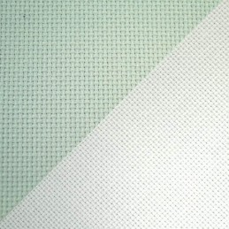 14 Count Aida Fabric 100% Cotton Cross Stitch
