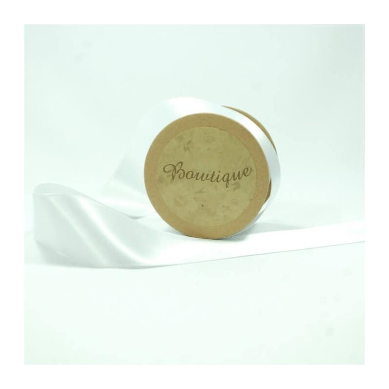 Bowtique Double Faced Satin Ribbon 35mm x 5m Reel