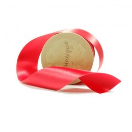 Bowtique Double Faced Satin Ribbon 18mm x 5m Reel