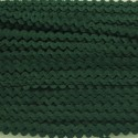 5m x 8mm Polyester Ric Rac Braid Essential Trimmings Zig Zag Ribbon
